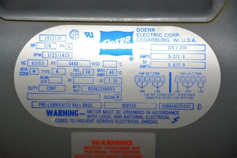 Doerr Electric Motor Lr22132 Wiring Diagram from ts96.mm.bing.net